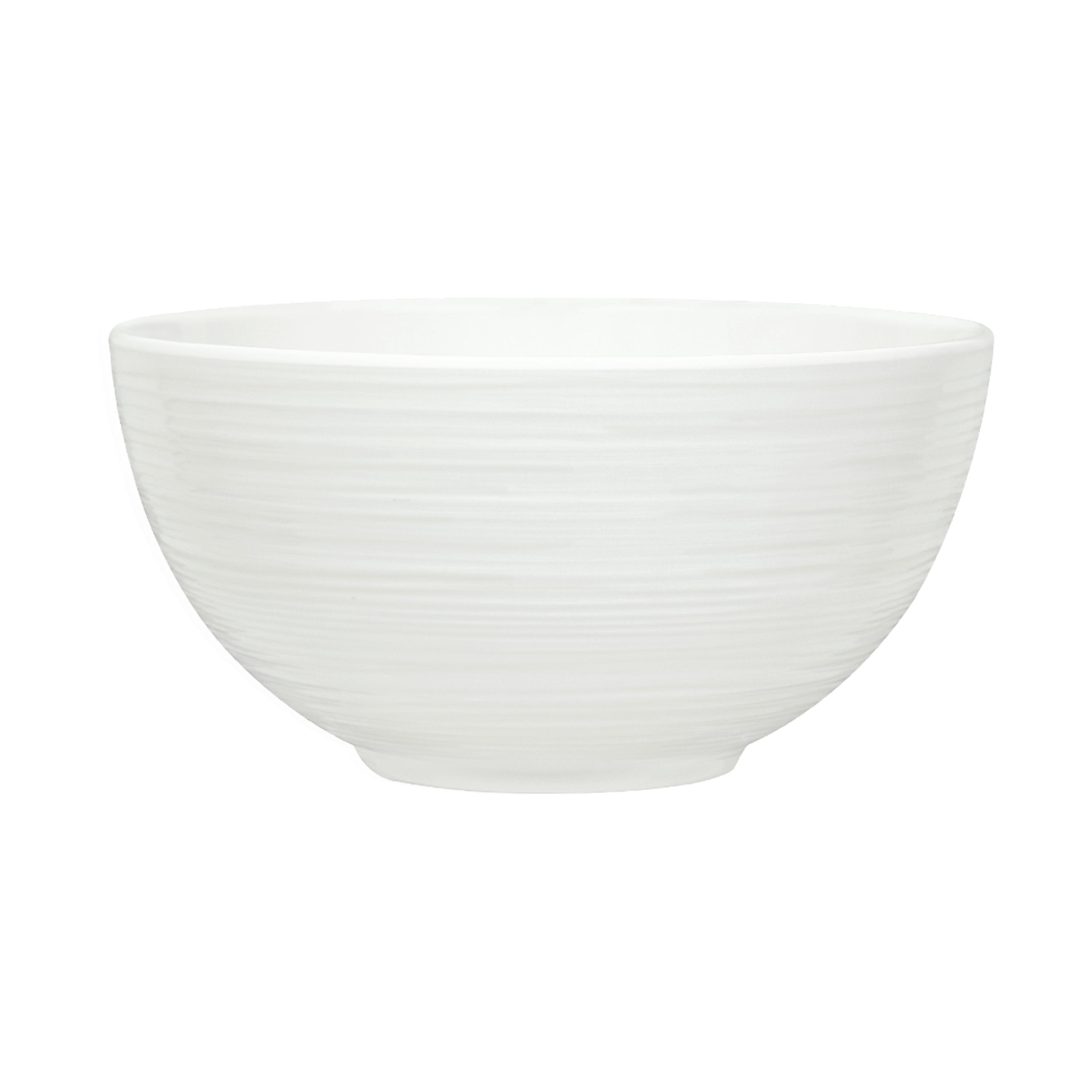 American Conventional Plate & Bowl Sets, White, 12-piece set slideshow image 3