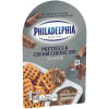 Philadelphia Pretzels and Chocolate Cream Cheese Dip 2.52 oz Tray