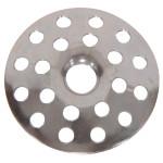 Zinc-Plated Plaster Washers