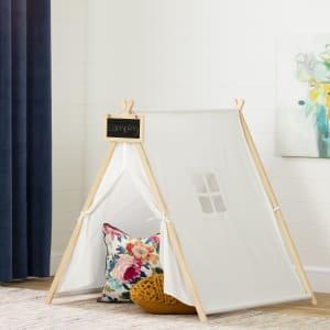 Sweedi - Tente de jeu avec tableau