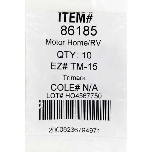 1623 TM-15 Tri-Mark Key