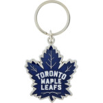NHL Toronto Maple Leafs Key Chain