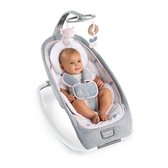 Boutique Collection Rocking Seat™ - Arabella™