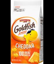Pepperidge Farm® Goldfish® Cheddar