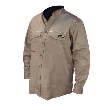 Radians FRS-001 VolCore™ Long Sleeve Button Down FR Shirt