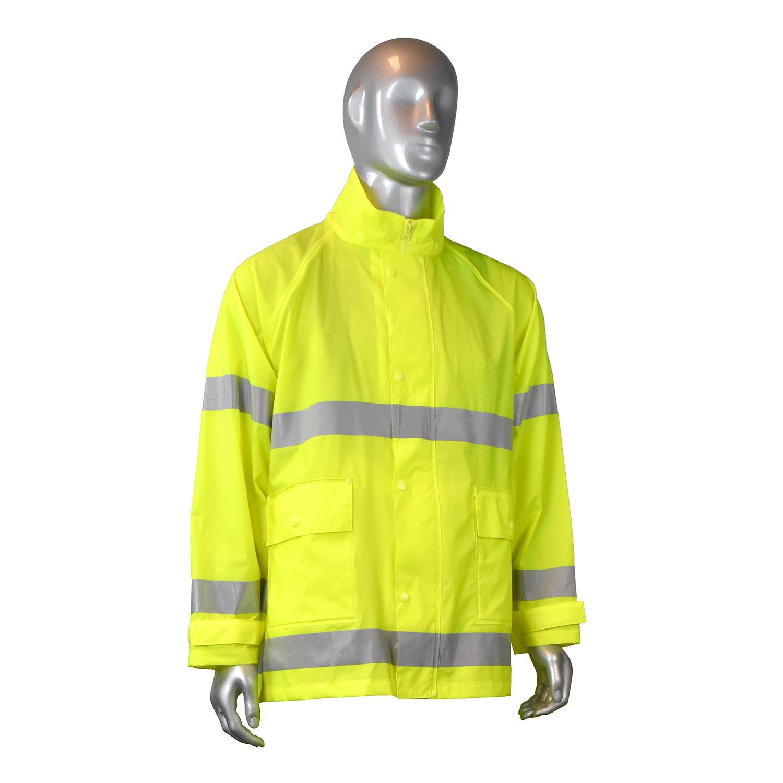 Radians RW25 High Visibility Rainwear