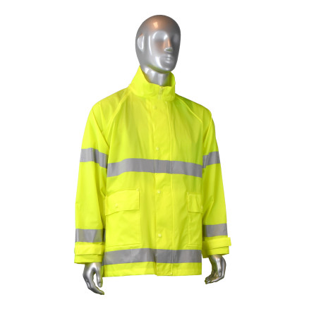 Radians RW25 High Visibility Rainwear