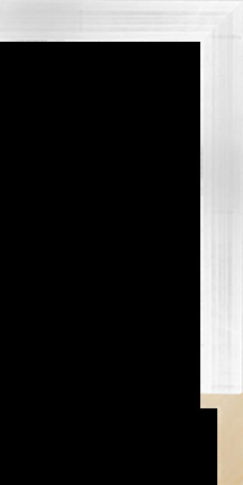 L7 Shadow Box White Silver 1