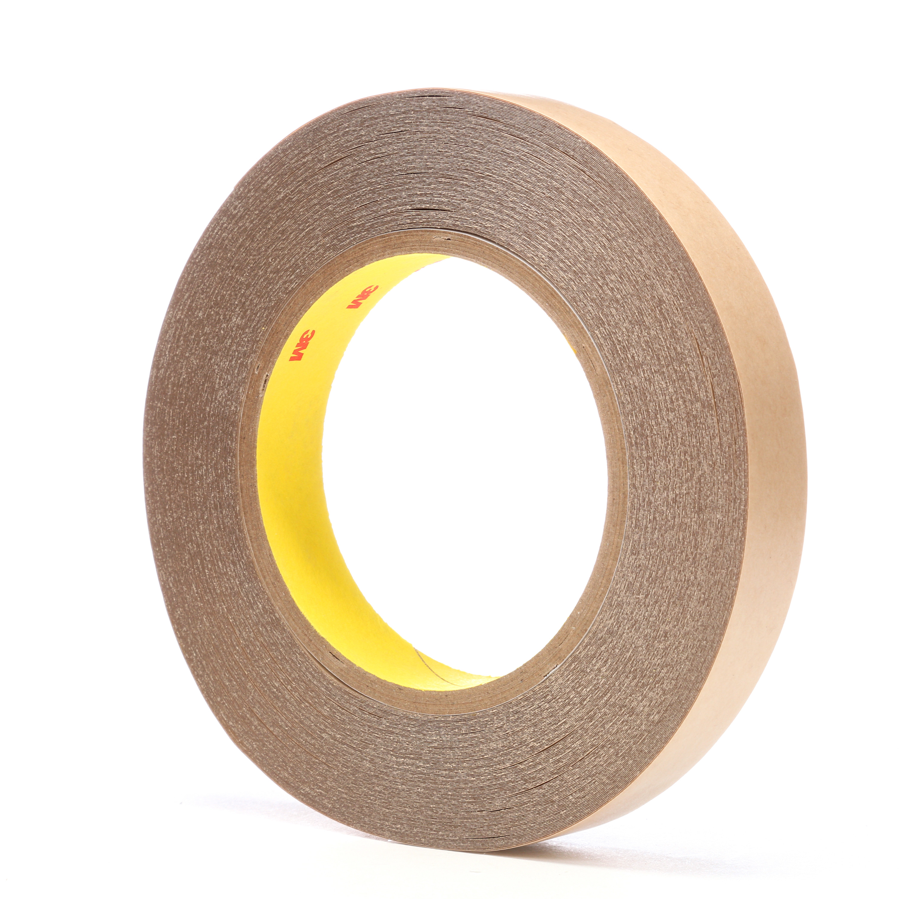 3M™ Double Coated Tape 9500PC, Clear, 3/4 in x 36 yd, 5.6 mil, 48 rolls per case