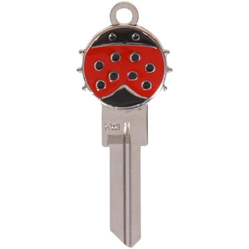 Ladybug 3D Key - KW1/66