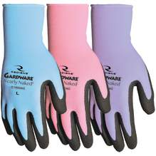 Bellingham C1850AC Gard Ware Nearly Naked® Premium Garden Glove