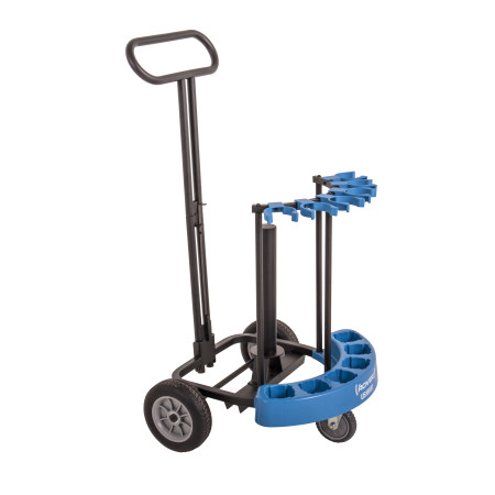Rover Cart Bundle - Sentry with Black Belts 15