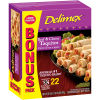 Delimex Beef & Cheese Taquitos 22 ct Box