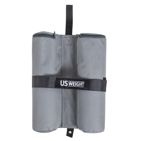 Titan Fillable Canopy Weight Bags - Set of 4 12