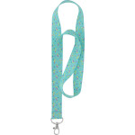 Triangles Neck Lanyards