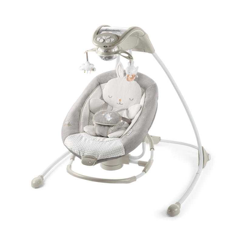 InLighten Cradling Swing & Rocker™ - Twinkle Tails™