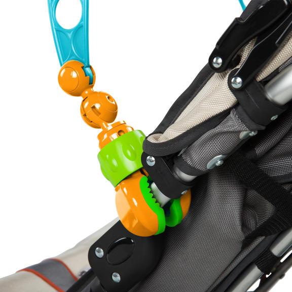 Flex �n Go Activity Arch™ Take-Along Toy