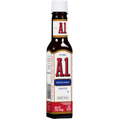 A.1. Original Steak Sauce 5 oz Bottle