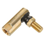 "Threaded Ball Joint Assemblies (1/2""-20)"