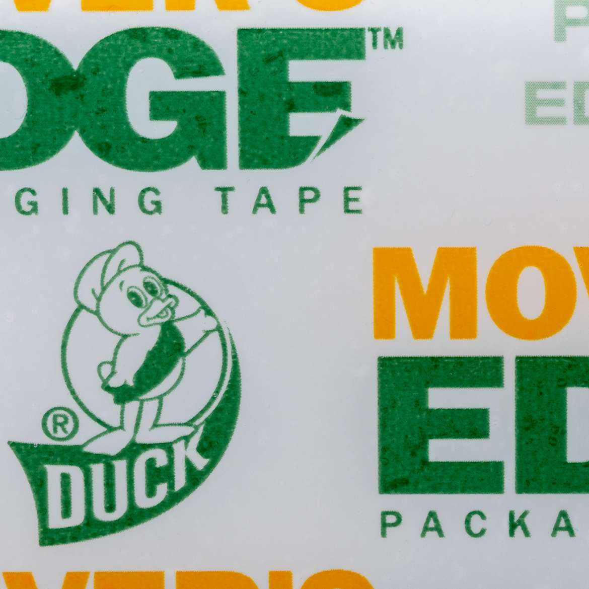Duck® Brand Mover's Edge