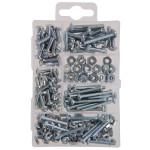 Machine Screws & Nuts Kit
