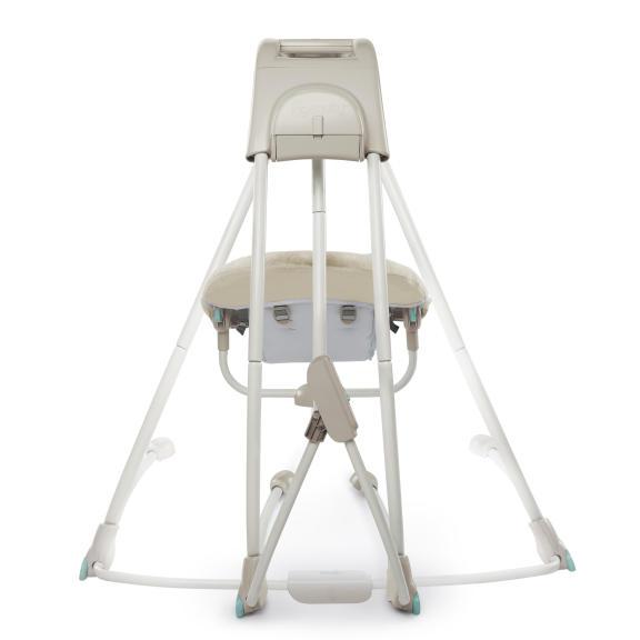 InLighten Cradling Swing™ - Zoo Zoo Zebra™