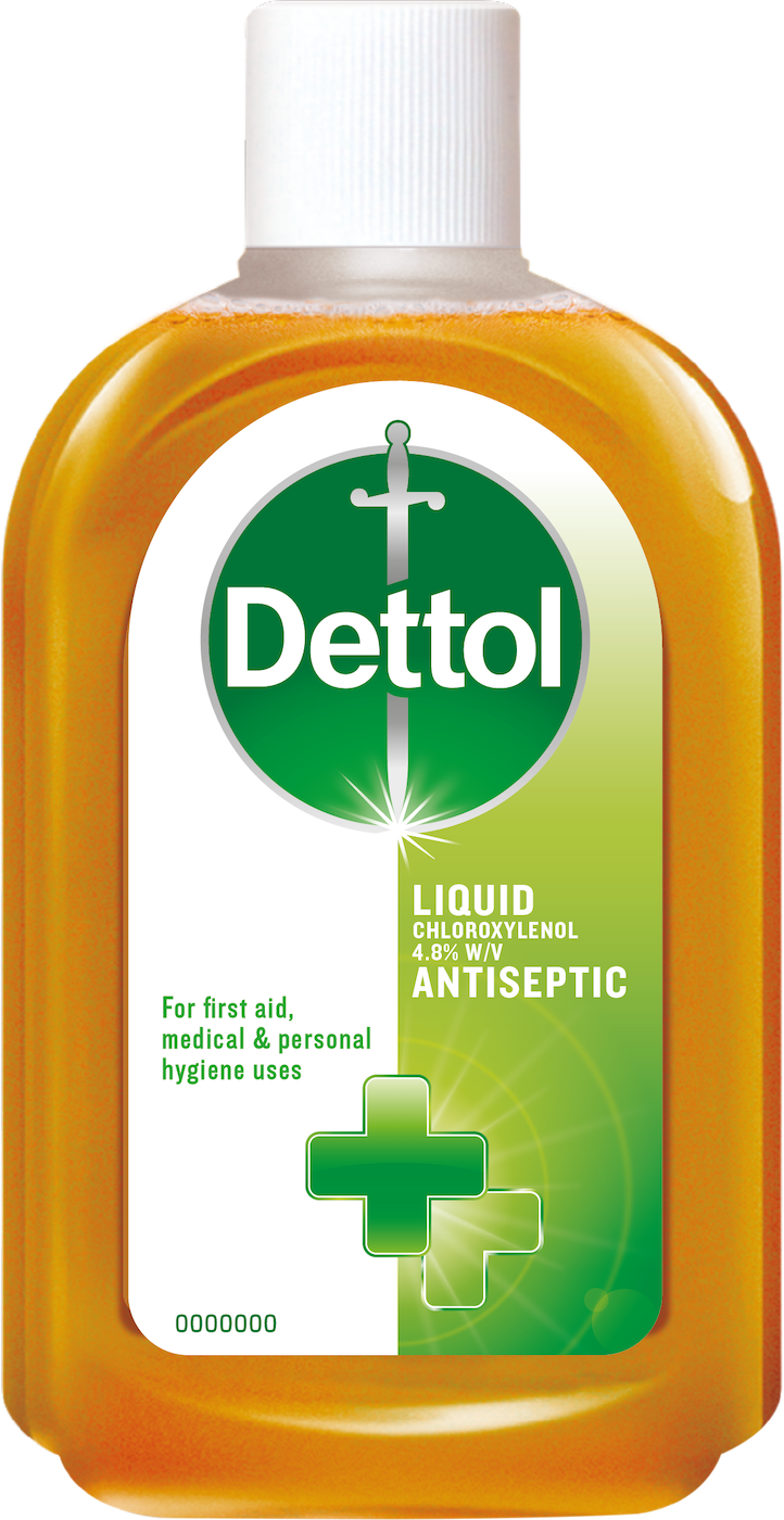 Dettol Antiseptic Liquid Original
