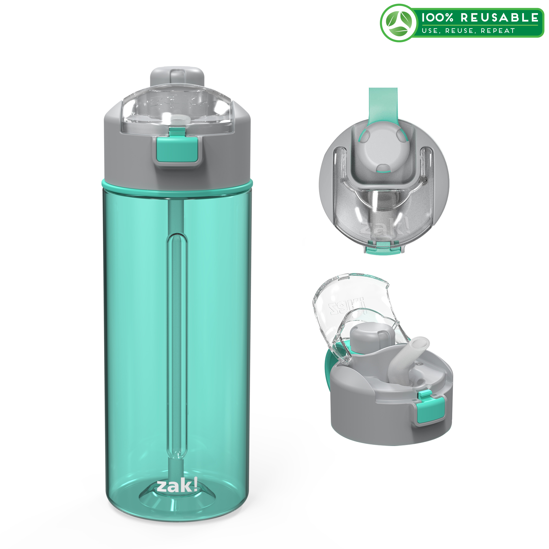 Genesis 24 ounce Water Bottle, Tropic slideshow image 1