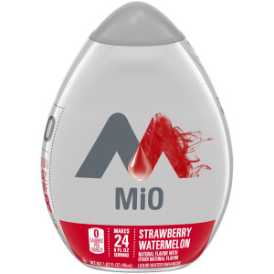 Mio Liquid Concentrate - Strawberry Watermelon, 1.62 oz. image