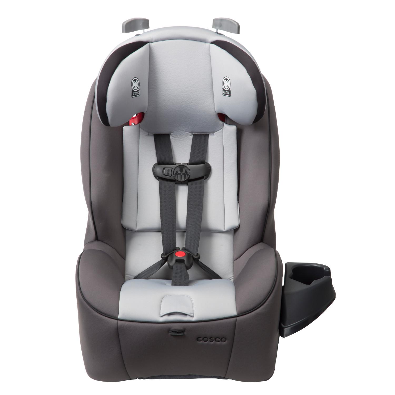 Cosco-Easy-Elite-3-in-1-Convertible-Car-Seat-Disco-Ball-Berry thumbnail 42