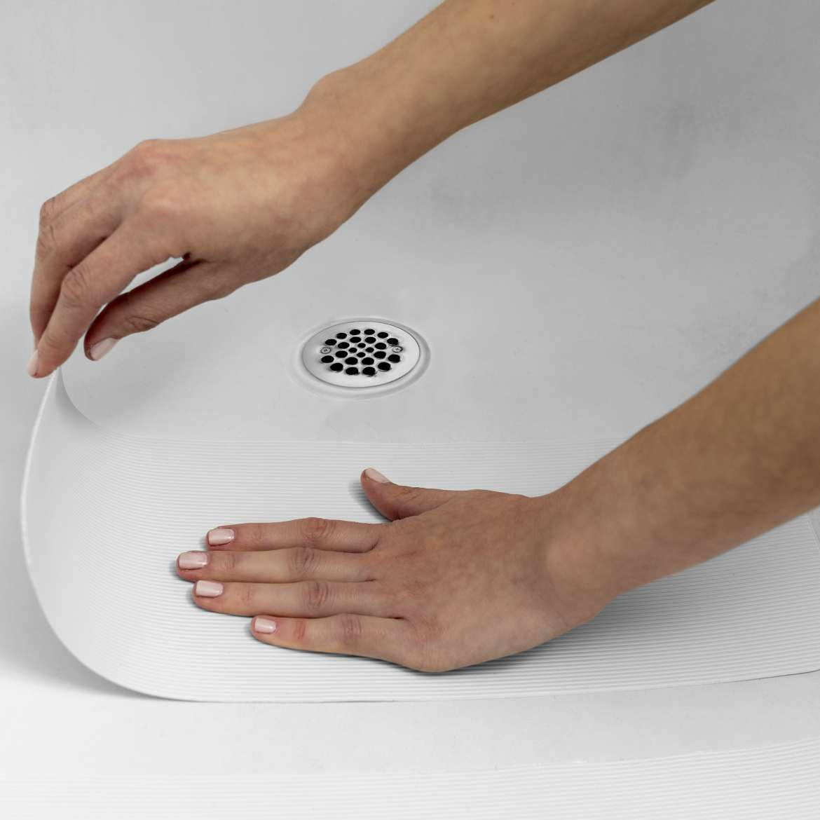 Duck® Extra-Large Adhesive Tub Treads