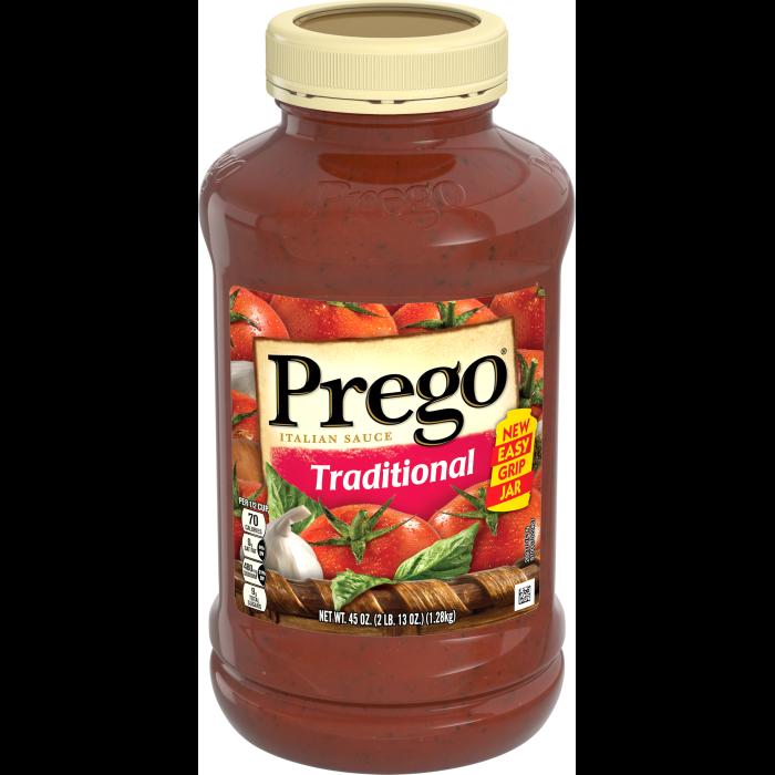 Traditional Italian Sauce