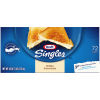 Kraft Singles White American Cheese Slices, 48 oz (72 slices)