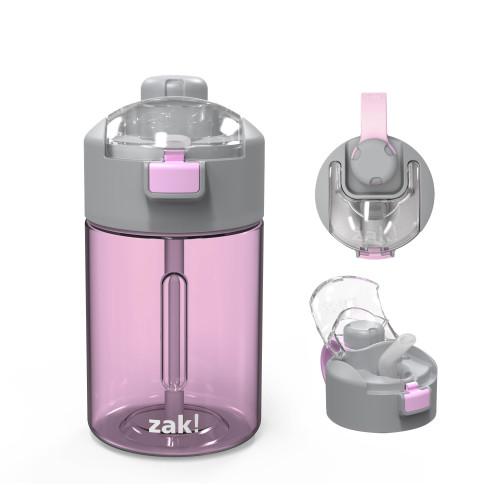 Genesis 12 ounce Water Bottle, Lilac