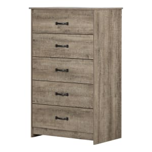Tassio - 5-Drawer Chest