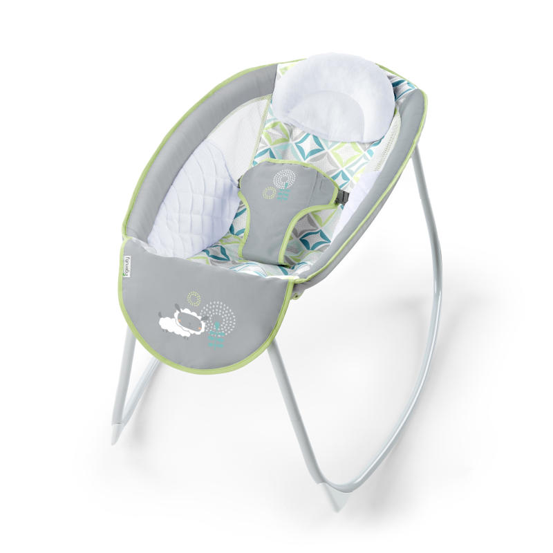 Rock n' Soothe™ Sleeper - Moxley