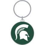 Michigan State Key Chain