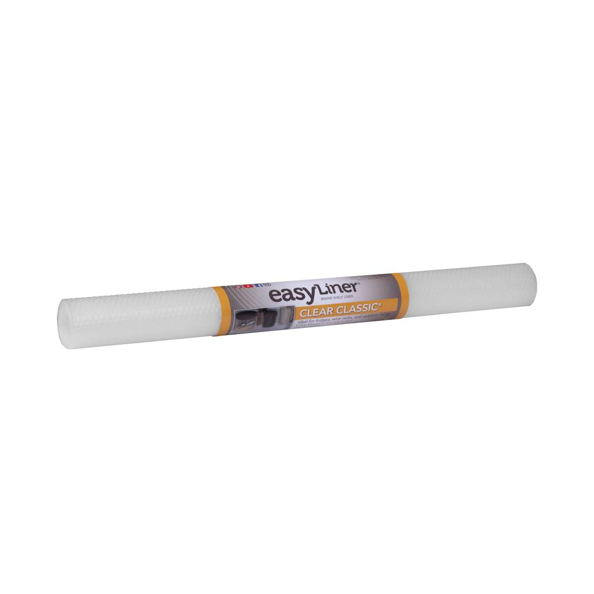 Clear Classic® EasyLiner® Image