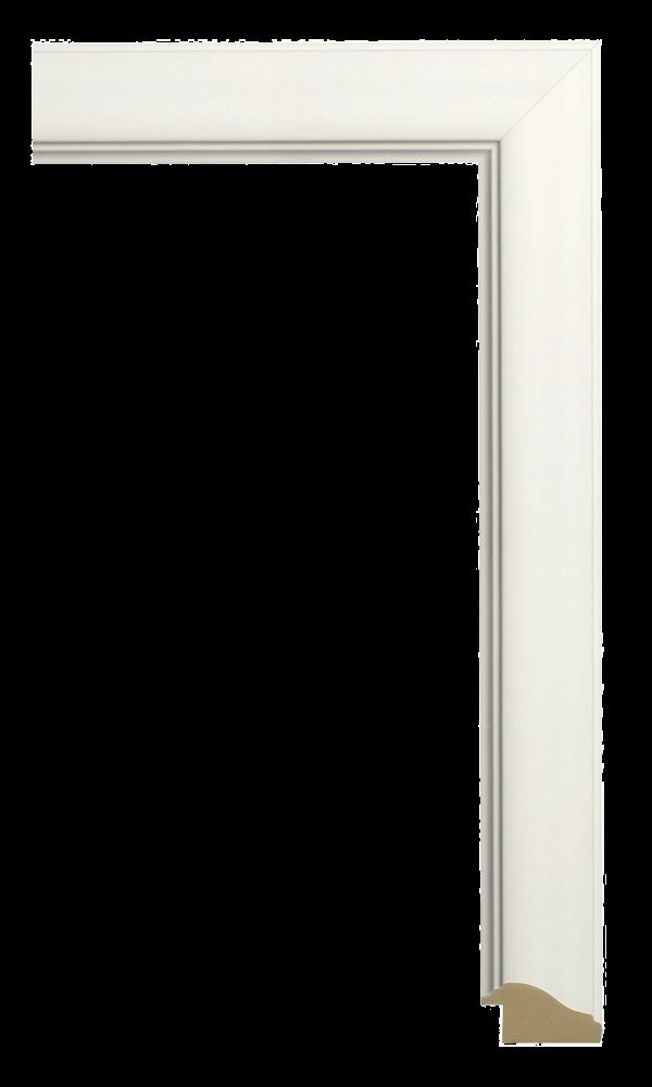 White White 1 1/2