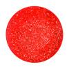 Confetti Salad Plate, Red slideshow image 1