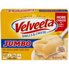 Velveeta Jumbo Original Shells & Cheese 10.1 oz Box