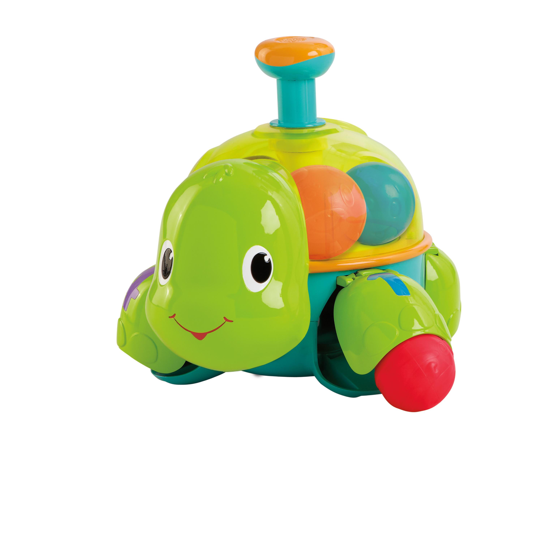 Drop �n Spin Turtle™