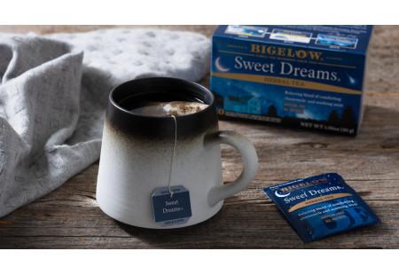 Caffeine Meter for Herbal Tea 0mg per serving