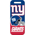 New York Giants Large Luggage Quick-Tag