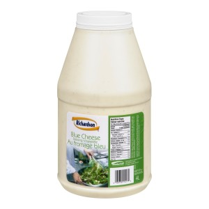RICHARDSON Blue Cheese Dressing 4L 2 image