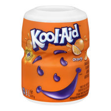 Kool-Aid Orange Drink Mix