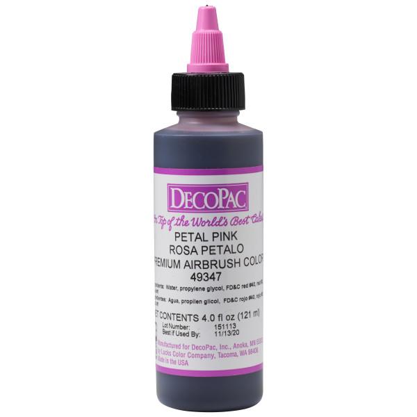 DecoPac Trend Airbrush Premium Airbrush Color