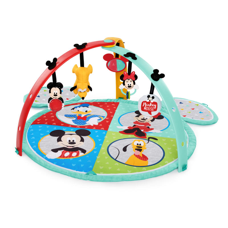 MICKEY MOUSE Easy Store Playmat™