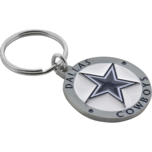NFL Dallas Cowboys Key Chain