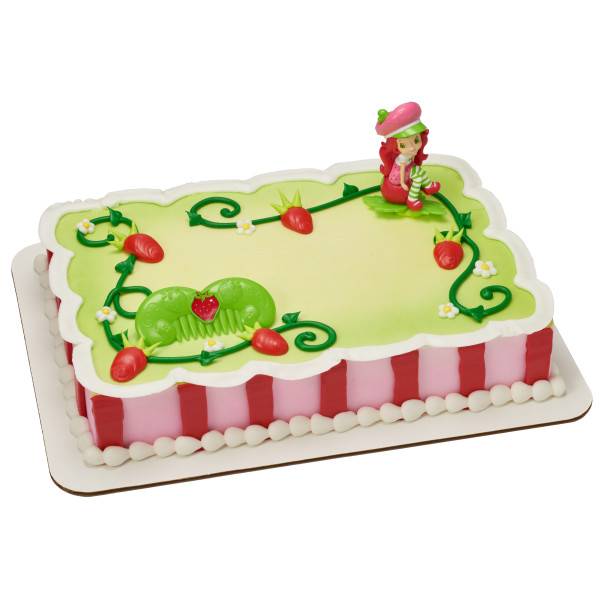 Strawberry Shortcake™ Sweet Celebration DecoSet®